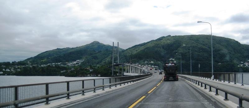 onderweg van Forde naar Bergen 2016 2