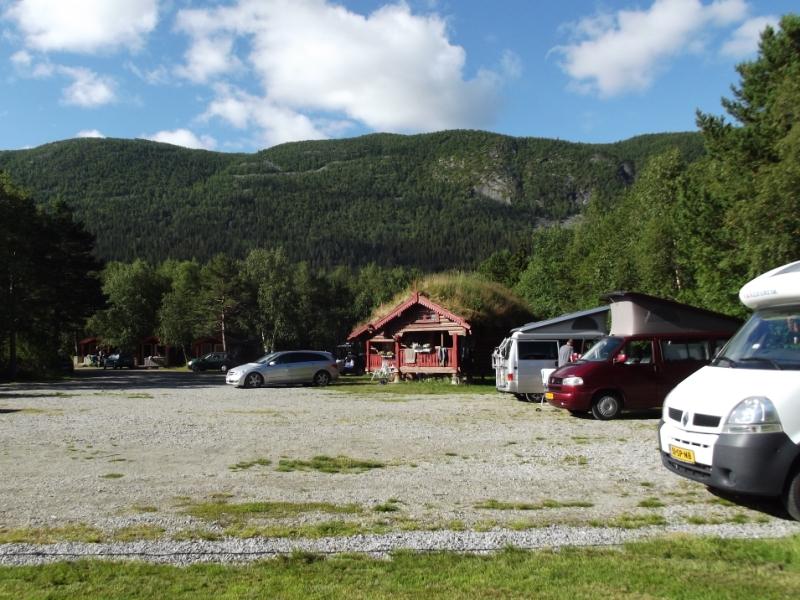 Birkelund Camping 2014 1