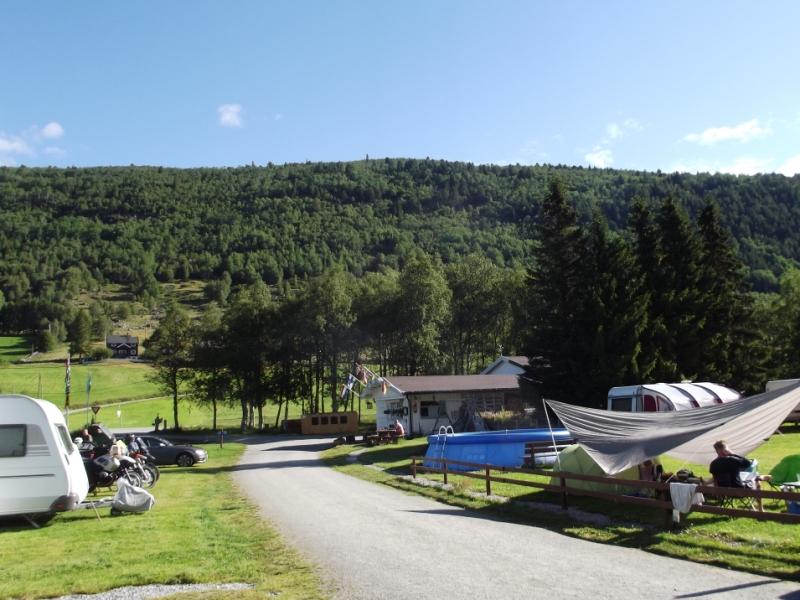 Birkelund Camping 2014 2