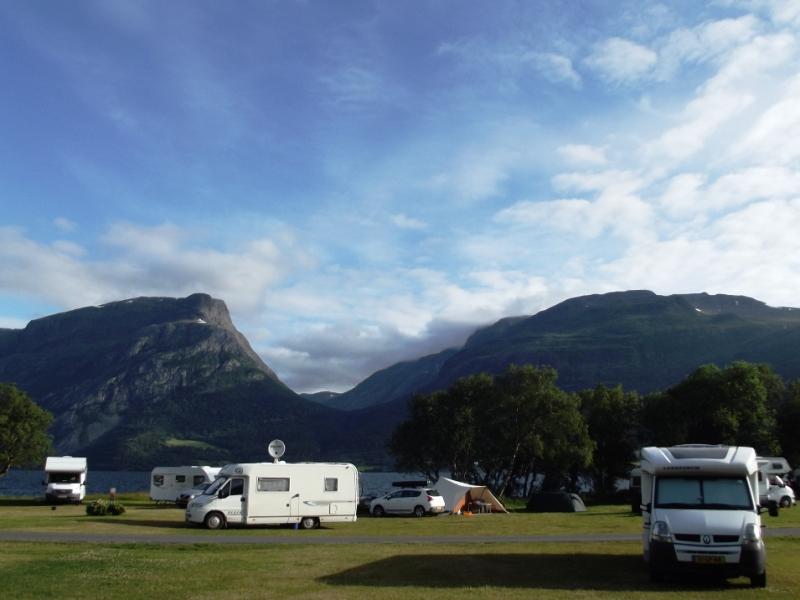 Boflaten Camping 2016 1