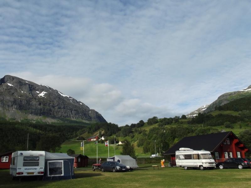 Boflaten Camping 2016 2