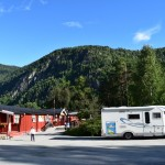 Week 8 Noorwegen: regio's Buskerud, Telemark, Vest & Aust Agder