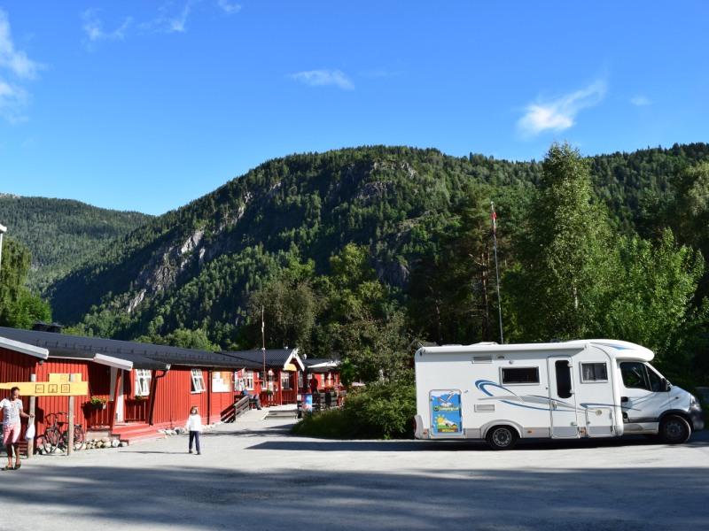Buoy Camping 2016 1