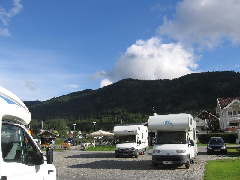 Gol Campingsenter 2010