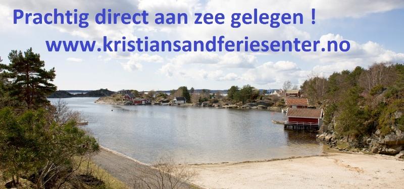 Kristiansand Feriesenter 2016