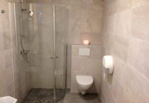 Marivoll Resort nieuw sanitair 2015