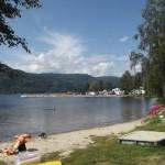 Week 9 Noorwegen: omgeving Evje, Kristiansand en Grimstad
