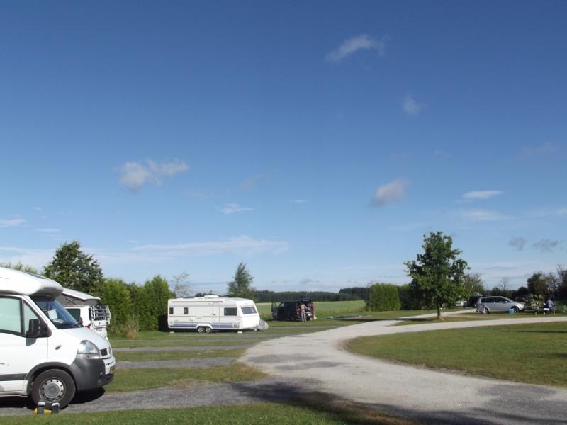 Olberg Camping Trogstad Ostfold 2013 1