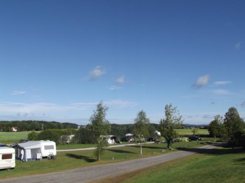 Olberg Camping Trogstad Ostfold 2013 2