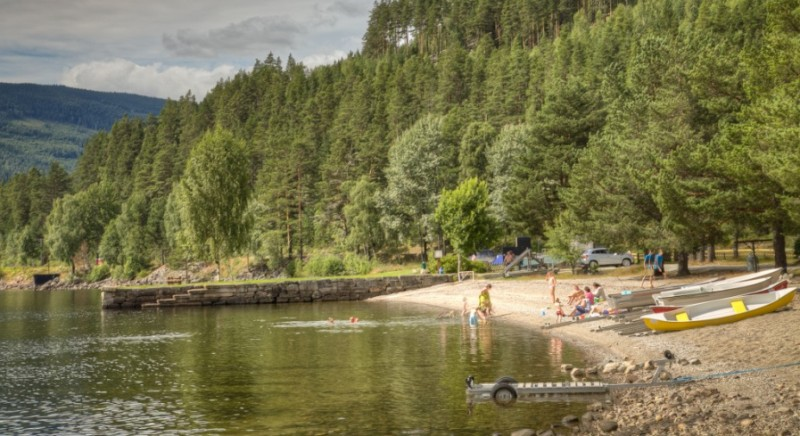 Sandviken Camping 2016 1