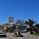 Week 6 Spanje/Portugal: regio Andalusie (bezoek Ronda)