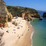 Week 7 Spanje & Portugal: regio Algarve, Alentejo en bezoek Lissabon