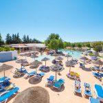 Week 8 Spanje/Portugal: regio Algarve (zuid Portugal)