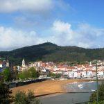 Week 10 Baskenland Spanje – Frankrijk – terug naar huis
