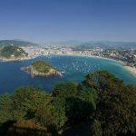Week 10 Spanje/Portugal: Coimbra, Salamanca en Spaans Baskenland