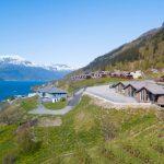 Week 7 Noorwegen: omgeving Hardangervidda, Kinsarvik en Lofthus