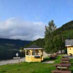 Week 10 Noorwegen: omgeving Grimstad, Risor, Kragero en Bo