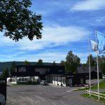 Week 12 Noorwegen: van Jevnaker (bij Oslo) naar Trogstad, daarna naar huis