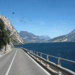 Week 4 Italië: terug naar huis via Ameglia, Parma, Gardameer en Ellmau